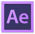 Adobe Bootcamp After Effects Icon