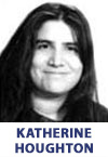 Katherine Houghton, Adobe Bootcamp Instructor