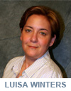 Luisa Winters, Adobe Bootcamp Instructor