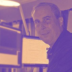 Instructor - David Creamer